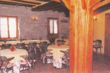 Restaurante Burlada